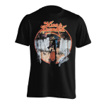 T-Shirt King Diamond Conspiracy Tour 89