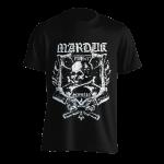 T-Shirt Marduk Frontschwein