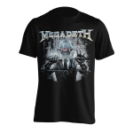 T-Shirt Megadeth Rust in Peace Blade L