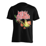 T-Shirt Metal Church First Album M