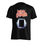 T-Shirt Metal Church The Dark