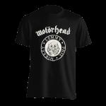 T-Shirt Motörhead Seal