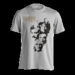 T-Shirt Queen Forever ( weiß )