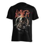 T-Shirt Slayer Soldier
