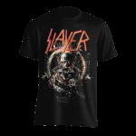 T-Shirt Slayer Soldier XL