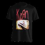 T-Shirt Korn First Album