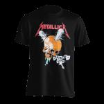 T-Shirt Metallica Damage Inc.