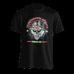 T-Shirt S.O.D. Skull