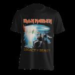 T-Shirt Iron Maiden 2 Minutes to Midnight