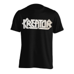 T-Shirt Kreator Satan is real