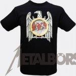 T-Shirt Slayer Eagle M