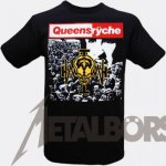 T-Shirt Queensryche Operation Mindcrime XXL