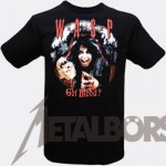 T-Shirt W.A.S.P. Got Blood