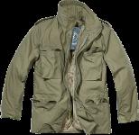 Brandit M-65 Feldjacket Classic Olive