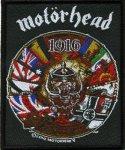 kleiner Aufnäher Motörhead 1916