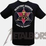 T-Shirt Electric Wizard Come my Fanatics M