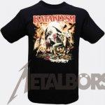 T-Shirt Kataklysm Heaven's Venom