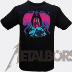 T-Shirt Electric Wizard Witchfinder XXL