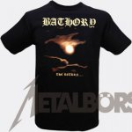T-Shirt Bathory The Return L