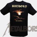 T-Shirt Bathory The Return