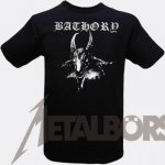 T-Shirt Bathory Goat XL