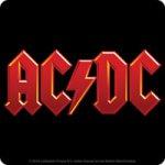 Untersetzer AC/DC Logo