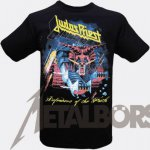 T-Shirt Judas Priest Defenders of the Faith XXL