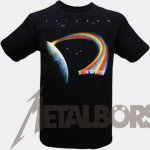 T-Shirt Rainbow Down to Earth