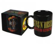 Tasse Guns'n Roses Appetite for Destruction