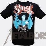 T-Shirt Ghost Opus Eponymous XXL