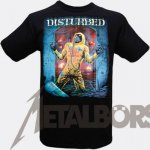 T-Shirt Disturbed Wasting Away