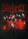 Flagge Slipknot First Album