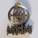 Pin Deicide Logo