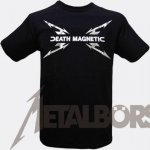 T-Shirt Metallica Death Magnetic Germany