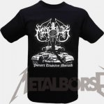 T-Shirt Marduk Panzerdivision Marduk