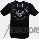 T-Shirt Bethlehem Suicidal Dark Metal