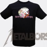 T-Shirt Twisted Sister Morphed Logo