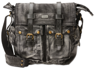 Park Avenue Messenger Bag