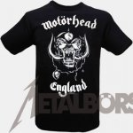 T-Shirt Motörhead everything louder...