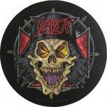 Rückenaufnäher Slayer Soldier ( rund )