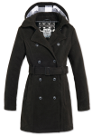 Brandit Girls Coat Long