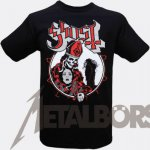 T-Shirt Ghost Possession