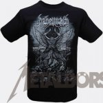 T-Shirt Behemoth Heretica Phoenix Rising