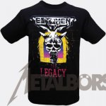 T-Shirt Testament The Legacy Vintage L
