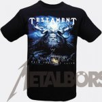 T-Shirt Testament Dark Roots of Earth