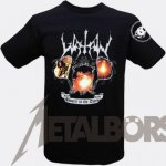 T-Shirt Watain Sworn in the Dark