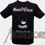 T-Shirt Saint Vitus Lillie F-65 XL