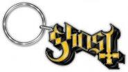 Schlüsselanhänger Ghost Logo