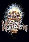 Flagge Iron Maiden Crunch