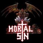 kleiner Aufnäher Mortal Sin Mayhemic Destruction